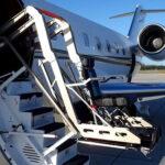 Commercial Flight Experiences Survey