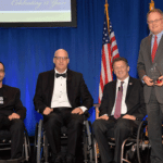 Paralyzed Veterans of America Hosts 2018 Mission: ABLE Awards Celebrating Leaders Helping Paralyzed Veterans and Their Families