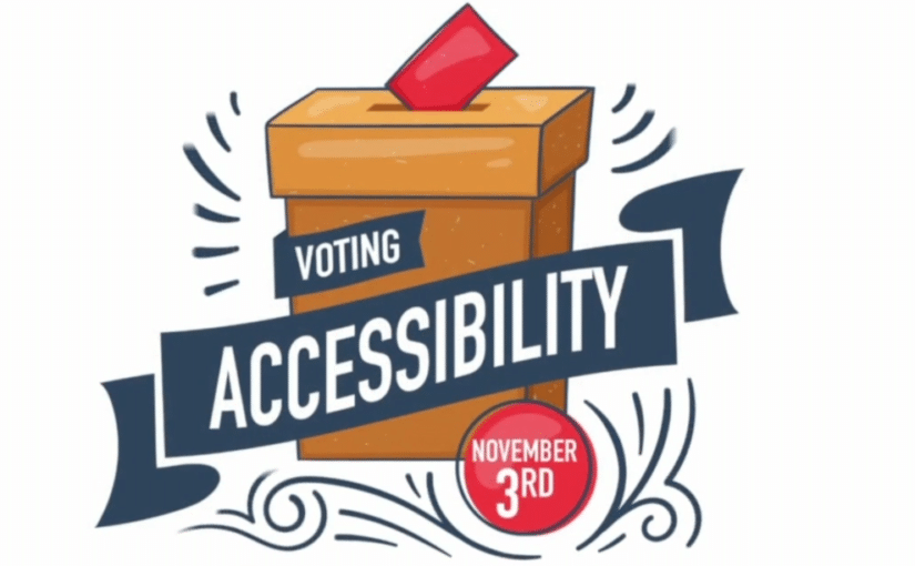 Voting for People with Disabilities