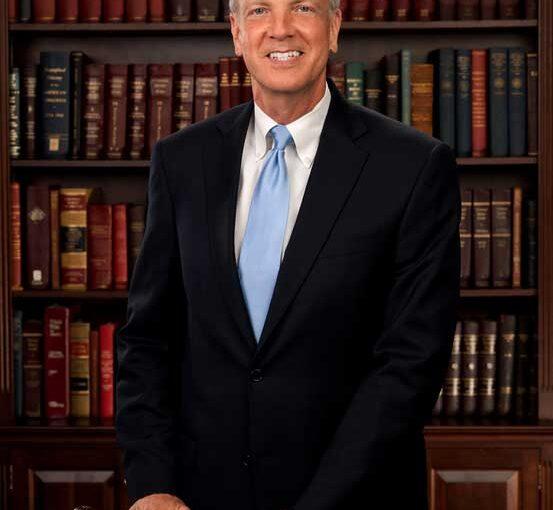 PVA statement on Sen. Jerry Moran being named chairman of Senate Veterans' Affairs Committee