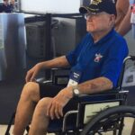 PVA statement on U.S. Access Board's study to assess feasibility of restraint systems for airline passengers who use wheelchairs