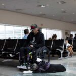 PVA statement on U.S. Department of Transportation's notice of proposed rulemaking for air travelers with service animals