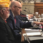 Paralyzed Veterans of America expresses concerns about implementation of the VA MISSION Act during joint hearing on Capitol Hill