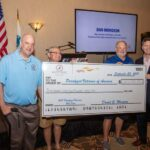 Veterans employment program gets a boost from annual charity golf tournament
