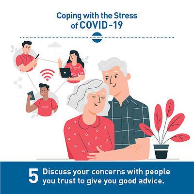 COVID STRESS5