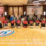 Wheelchair Games celebrates 40th anniversary with hybrid sports event