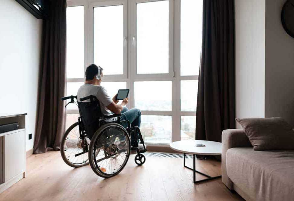 Accessibility in Lodging