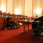 Advocacy & Legislation – Act Now!