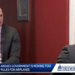 PVA argues government is moving too slowly on new rules for airplanes