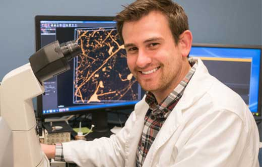 Curtis Benson, PhD