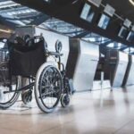 DOT backtracks on legal obligation  to take action addressing airplane restroom accessibility