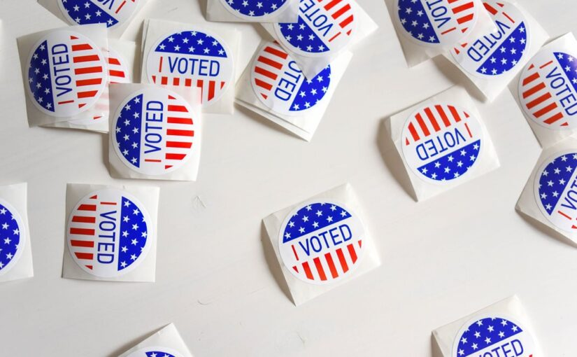 Voting Could Be More Difficult for People with Disabilities This Year