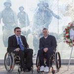 Paralyzed Veterans of America's Fellows Application