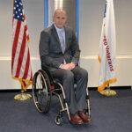 Paralyzed Veterans of America Welcomes New Leadership Member