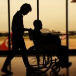 Paralyzed Veterans of America helps travelers with disabilities avoid holiday flight hassles