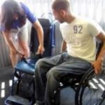 TRAVEL TIPS FOR PEOPLE WITH DISABILITIES