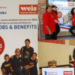 Weis Markets Launches Campaign to Support Paralyzed Veterans of America