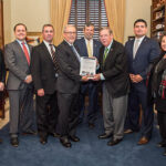 Major Veterans Groups Deliver 182k-signature Petition to Congress