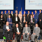 Paralyzed Veterans Mission: ABLE Awards Honor Outstanding Contributions to the Nation's Veterans