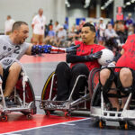 Paralyzed Veterans of America Announces First Annual Quad Rugby Invitational