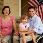 Paralyzed Veterans of America Applauds Congressional Action that Enables VA to Provide Procreative Services