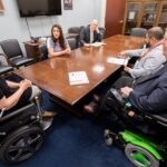 Paralyzed Veterans of America Applauds House Passage of VA MISSION Act