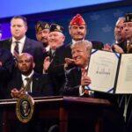 Paralyzed Veterans of America Applauds Veterans Appeals Improvement & Modernization Law
