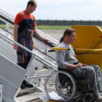 Paralyzed Veterans of America Challenges Administration Rollback of Protections for Disabled Air Travelers