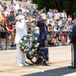 Paralyzed Veterans of America commemorates 75th Anniversary of D-Day
