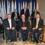 Paralyzed Veterans of America Elects David Zurfluh as National President