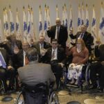 Paralyzed Veterans of America Elects Leadership for 2018-2019 Term