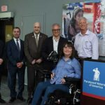 Paralyzed Veterans of America Honors San Antonio-based Luna Middleman Architects with 2018 Barrier-Free America Award