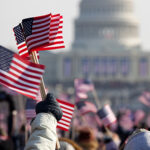 Paralyzed Veterans of America Joins Presidential Inaugural Parade