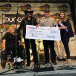 Paralyzed Veterans of America kicks off campaign with Food City and Richard Petty to support our nation's heroes