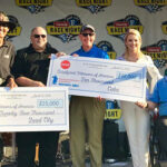 Paralyzed Veterans of America Partners with Food City, Richard Petty, and Coke to Benefit MISSION: ABLE