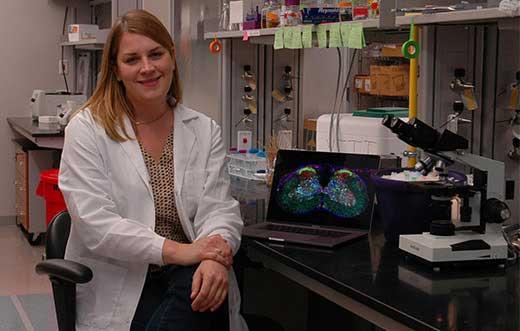 Jennifer Dulin PhD