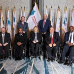 Paralyzed Veterans of America elects leadership for 2019-2020 term