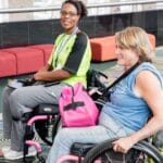PVA's partnership with Women Veterans Interactive to empower heroes who served through education and employment