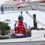 Adaptive Sports:  Sailing