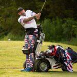 Unique Charity Golf Open to raise funds for Veterans' employment program