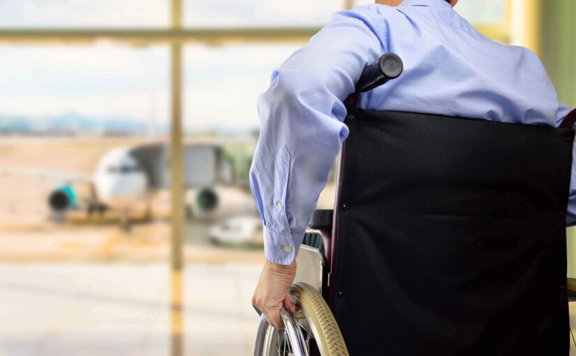 U.S. Access Board launches study to assess feasibility of equipping aircraft with wheelchair restraint systems