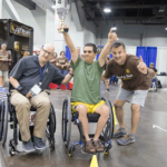 38th NVWG Top Level Sponsors