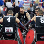 Competition at the National Veterans Wheelchair Games starts today