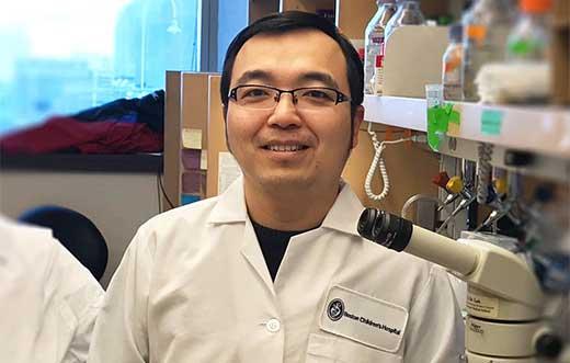 Yuanyuan Liu, PhD