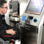 Air travel poses challenges for people with disabilities, organization leading the fight for change asks the public to help
