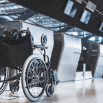 Paralyzed Veterans of America Applauds Passage of Bill Making Air Travel More Accessible