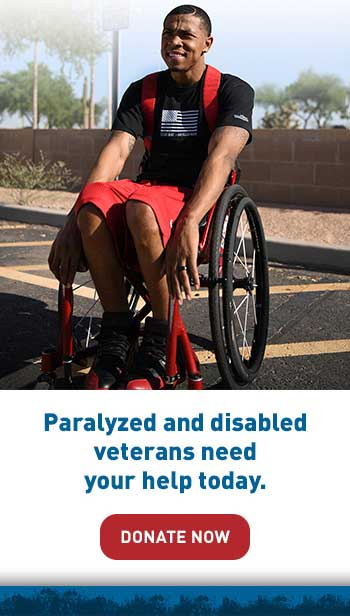 Click to Support PVA