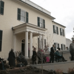 Paralyzed Veterans of America Celebrates Virginia Governor's Mansion for its Accessible Design Accomplishment