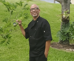 Juan Carabello-Pursuing My Culinary Dream