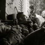 NO GREATER LOVE, A Film Directed by an Active Duty Soldier